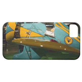 米国、オハイオ州、デイトン: 米国空軍博物館および2 iPhone SE/5/5s ケース