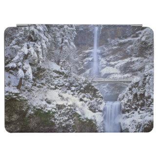 米国、オレゴンのコロンビア川の峡谷 iPad AIR カバー