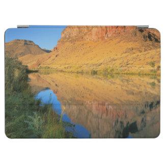 米国、オレゴンのOwyheeの川渓谷 iPad Air カバー