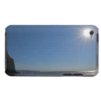 米国、オレゴン、太平洋都市、太陽およびビーチ Case-Mate iPod TOUCH ケース