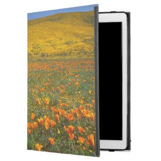 """米国、カリフォルニアのカモシカの谷カリフォルニア iPad PRO 12.9"""" ケース"""