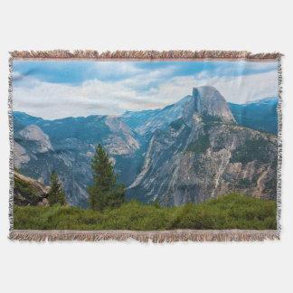 米国、カリフォルニアのヨセミテ国立公園1 スローブランケット
