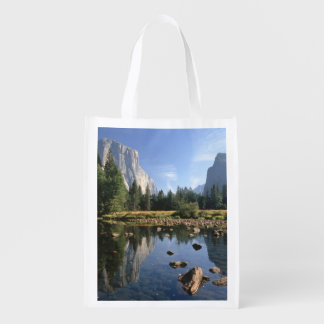 米国、カリフォルニアのヨセミテ国立公園、5 エコバッグ