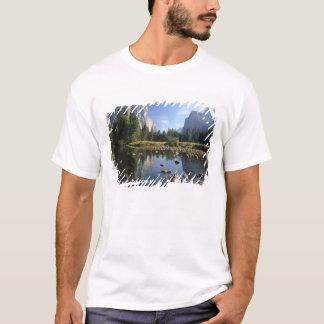 米国、カリフォルニアのヨセミテ国立公園、5 Tシャツ