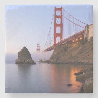 米国、カリフォルニア、サンフランシスコ。 ゴールデンゲート ストーンコースター