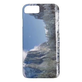 米国、カリフォルニア、ヨセミテNP。 Mercedの川、 iPhone 8/7ケース