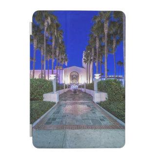 米国、カリフォルニア、ロサンゼルスの連合場所 iPad MINIカバー
