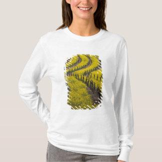 米国、カリフォルニア、Napa Valley、Los Carneros Ava. Tシャツ