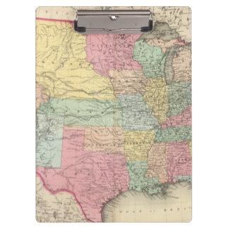 米国 クリップボード