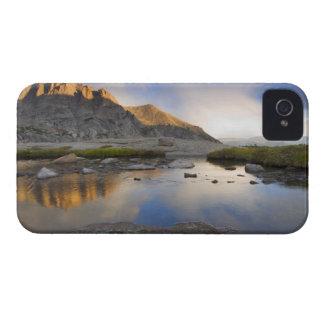 米国、コロラド州のロッキー山脈NP. Case-Mate iPhone 4 ケース