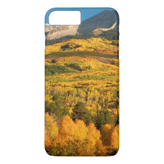 米国、コロラド州のGunnisonの国有林 iPhone 8 Plus/7 Plusケース