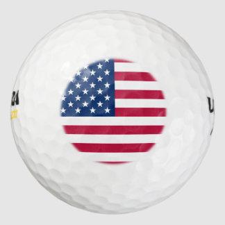 米国 ゴルフボール