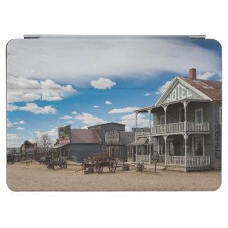 米国、サウスダコタ、Stamfordの1880年町、開拓者の iPad Air カバー