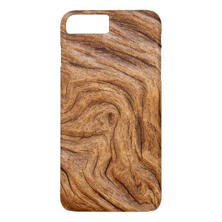 米国、ジョージアのJekyllの島、抽象芸術 iPhone 8 Plus/7 Plusケース