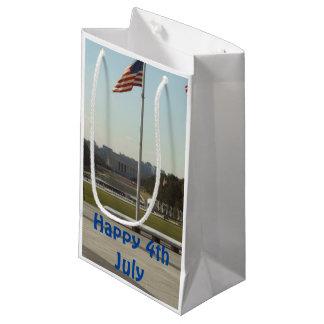 米国 スモールペーパーバッグ