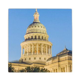 米国、テキサス州、オースティン。 国会議事堂の建物(1888年) 3 ウッドコースター