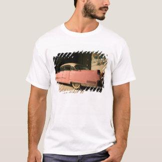 米国、テネシー州、メンフィス、エルヴィス・プレスリー3 Tシャツ