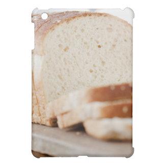 米国、ニュージャージー、ジャージーシティーのスライスされたパン iPad MINIケース