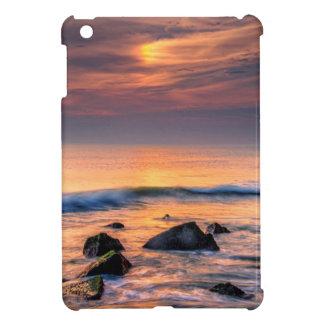 米国、ニュージャージー、Cape May iPad Mini Case