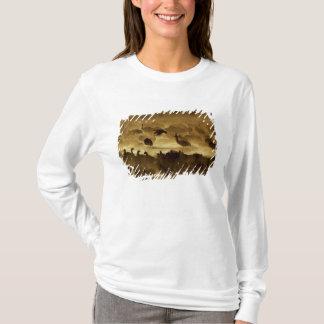 米国、ニューメキシコ、Bosque delアパッシュNational 2 Tシャツ