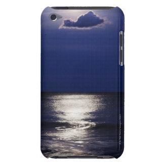 米国、ニューヨーク、女王、Rockawayのビーチ、景色 Case-Mate iPod Touch ケース