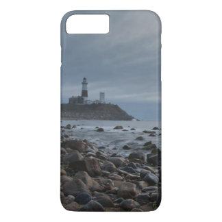 米国、ニューヨーク、東のハンプトン。 Montaukポイント iPhone 8 Plus/7 Plusケース