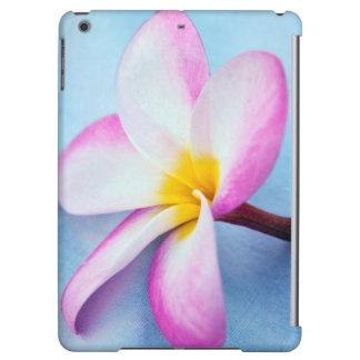 米国、ハワイ、オアフのプルメリアは開花2で開花します