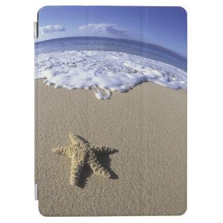 米国、ハワイ、マウイのMakenaのビーチ、ヒトデ iPad Air カバー