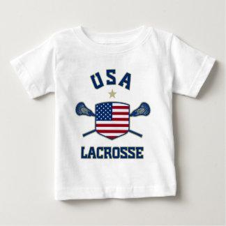 米国 ベビーTシャツ