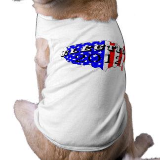 米国 ペット服