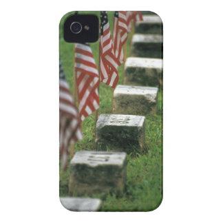 米国、ペンシルバニア、Gettysburg。 内戦 Case-Mate iPhone 4 ケース