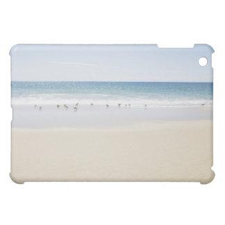米国、マサチューセッツは、ビーチ3を空けます iPad MINI カバー