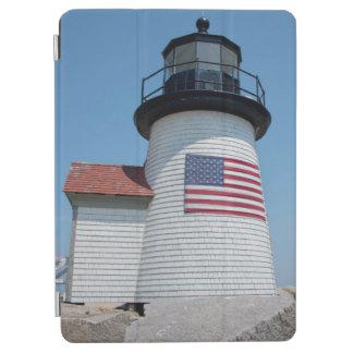 米国、マサチューセッツ、Nantucket。 ブラントポイント iPad Air カバー