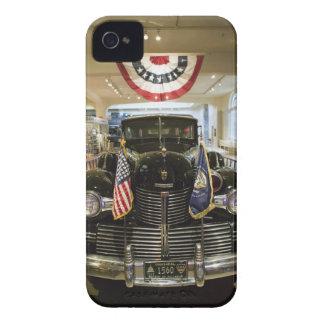 米国、ミシガン州、ディアボーン: ヘンリー・フォード博物館、 Case-Mate iPhone 4 ケース