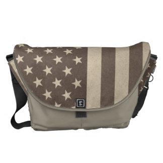 米国 メッセンジャーバッグ