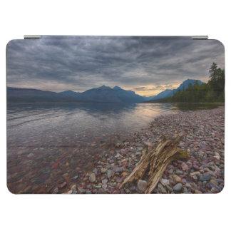 米国、モンタナのグレーシャー国立公園1 iPad AIR カバー