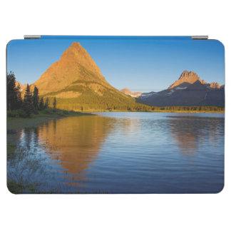 米国、モンタナのグレーシャー国立公園2 iPad AIR カバー