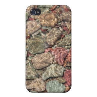 米国、モンタナのグレーシャー国立公園3 iPhone 4/4S カバー