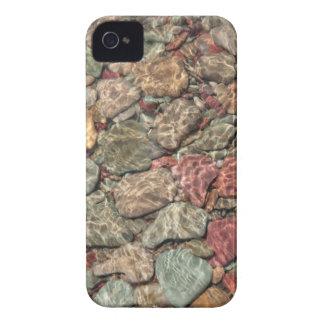 米国、モンタナのグレーシャー国立公園3 iPhone 4 Case-Mate ケース