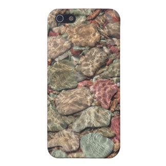 米国、モンタナのグレーシャー国立公園3 iPhone SE/5/5sケース