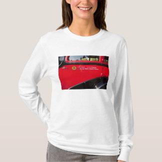 米国、モンタナのグレーシャー国立公園、ヴィンテージ Tシャツ