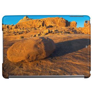 米国、ユタ、モアブの砂岩