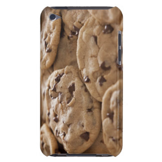 米国、ユタ、Lehiのチョコレートクッキー Case-Mate iPod Touch ケース