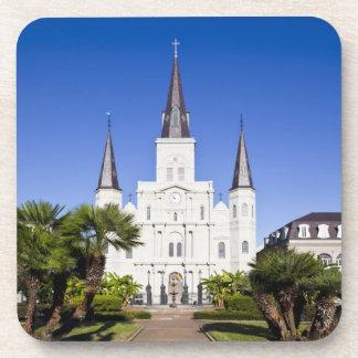 米国、ルイジアナ、ニュー・オーリンズ。 フレンチクォーター、 コースター