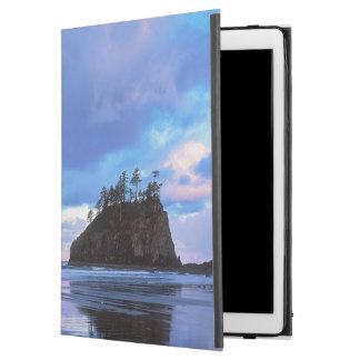 """米国、ワシントン州のオリンピック国立公園2 iPad PRO 12.9"""" ケース"""