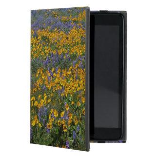 米国、ワシントン州のコロンビア川の峡谷の国民 iPad MINI ケース