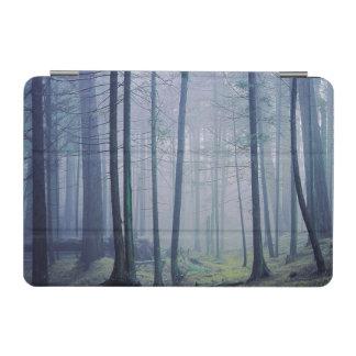 米国、ワシントン州のシャチの島、Moranの州立公園 iPad Miniカバー