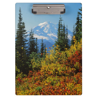 米国、ワシントン州のレーニア山国立公園2 クリップボード