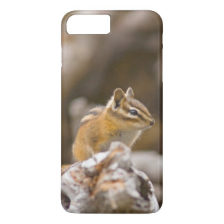米国、ワシントン州の北の滝の国立公園9 iPhone 8 PLUS/7 PLUSケース