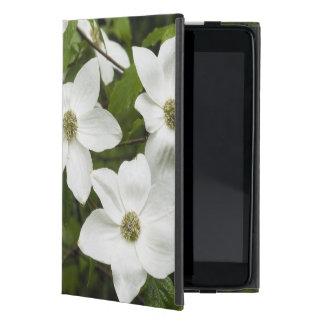 米国、ワシントン州の太平洋のミズキ、Cornus iPad Mini ケース